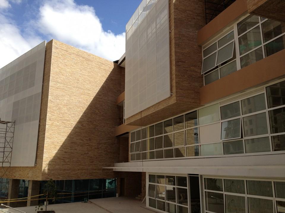 Fundación Colegio Marymount