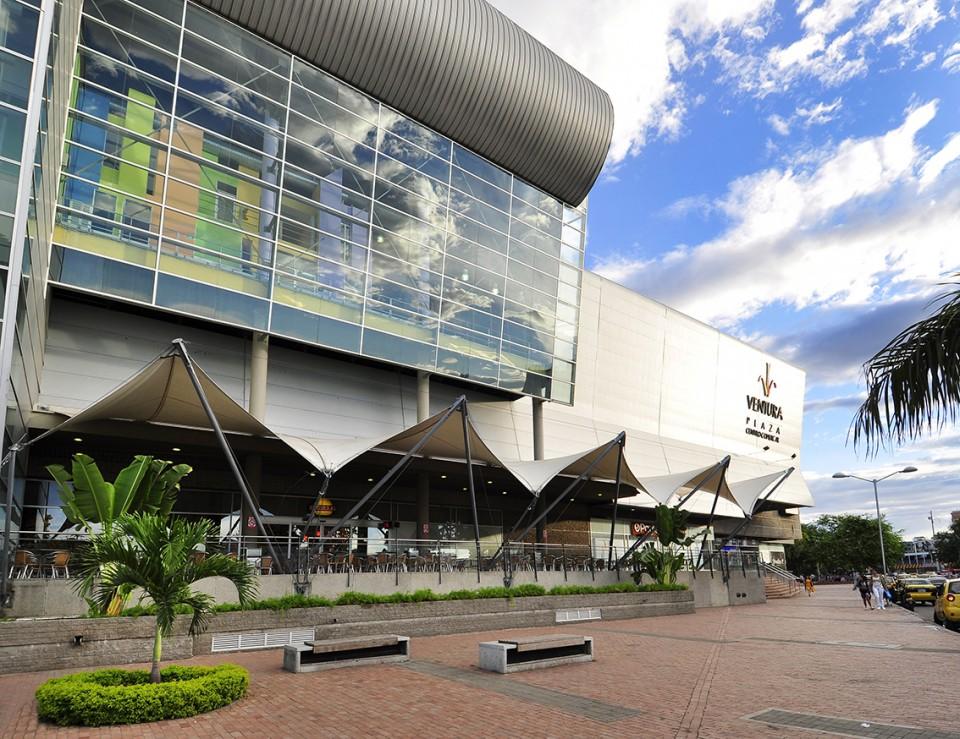 Centro Comercial Ventura Plaza