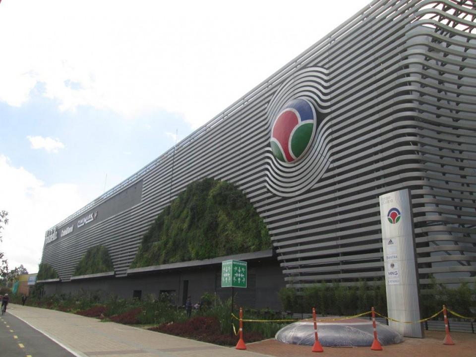 Centro Comercial Colina