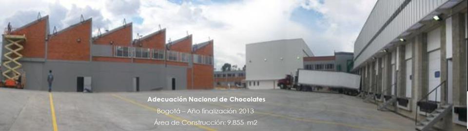 Adecuación Nacional de Chocolates