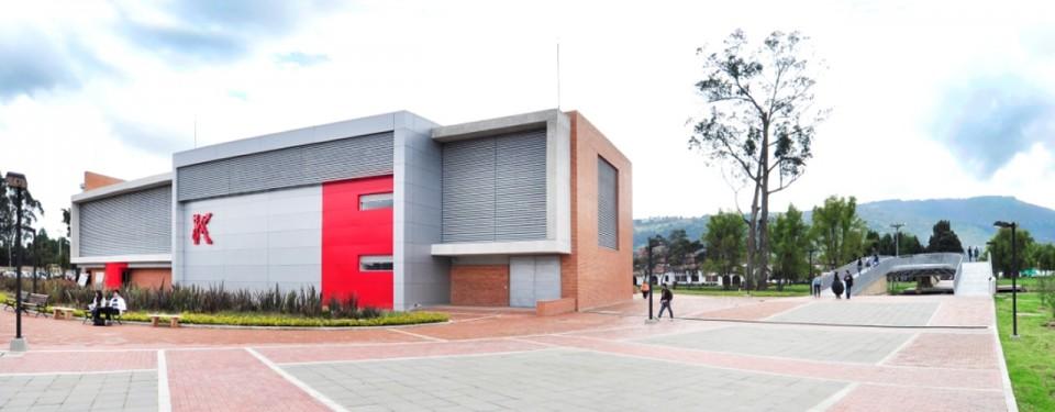 UNIVERSIDAD DE LA SABANA - EDIFICIO K Y L