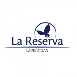 Logo LA FELICIDAD - LA RESERVA