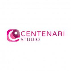 Logo CENTENARI STUDIO