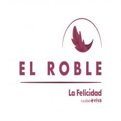 Logo LA FELICIDAD - EL ROBLE