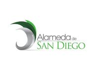 Logo ALAMEDA DE SAN DIEGO