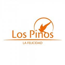 Logo LA FELICIDAD - LOS PINOS