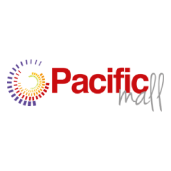 Logo PACIFIC MALL
