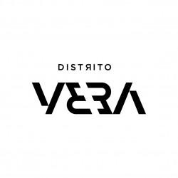 Logo DISTRITO VERA