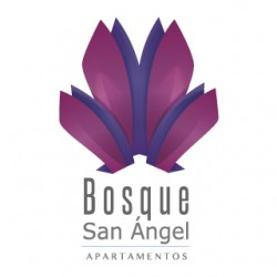 Logo BOSQUE SAN ÁNGEL