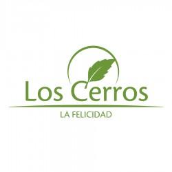 Logo LA FELICIDAD - LOS CERROS