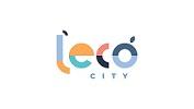 Logo L´ECÓ CITY
